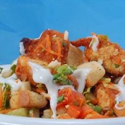 Buffalo Style Chicken Salad