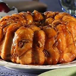 Butterscotch Monkey Bread