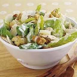 Caesar Salad Costco