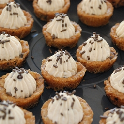 Cappuccino Toppers