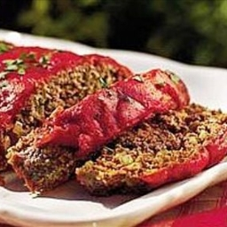 Careys Meatloaf