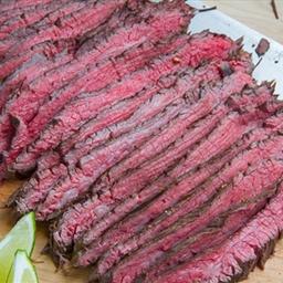 Carne Asada Mexican Style