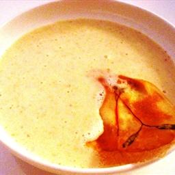 CCheryls Crockpot Potato Soup