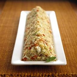 Chavrie Tabbouleh Salad