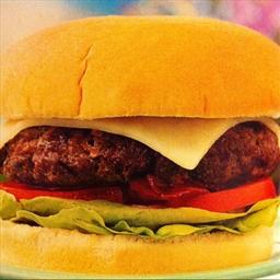 Cheeseburger of Champions