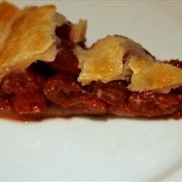 Cherry Pie Filling Using Canned Tart Cherries