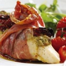 Chicken and Parma Ham