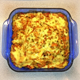 Chicken Casserole International