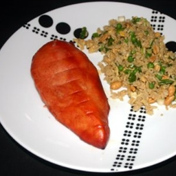 Chicken  Cha Shao