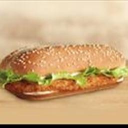 Chicken Cutlet Parmesan Sandwiches