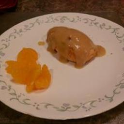 Chicken Pastries