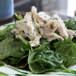 Chicken Tarragon Salad