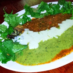 Chile Rellenos #3