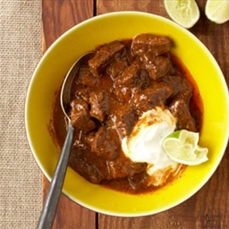 Chili con Carne (Texas Chili)