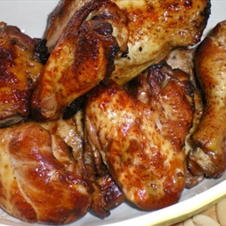 Chinese Roasted Chicken