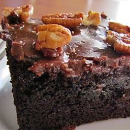 Chocolate Coca Cola Cake