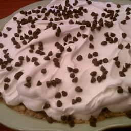 Chocolate Layered Pie