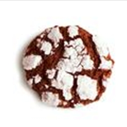 Chocolate-Orange Crackles