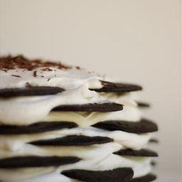 Bake or Break's Chocolate Wafer Icebox Cake