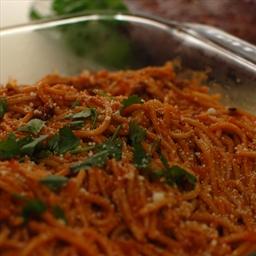 Chorizo Fideo