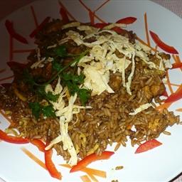 Chris' Fried Rice