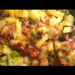 Christi's German Potato Salad