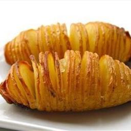 Cindy's Baked potato chips