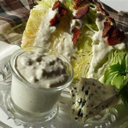 Cindy's Blue Cheese Dressing
