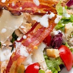 Cindy's Grilled Salad