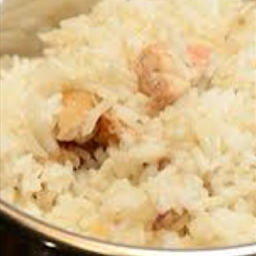 Claire's  Chicken and Rice