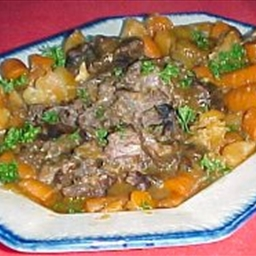 Classic Prairie Land Pot Roast