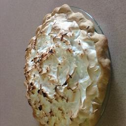 Coconut Cream Pie #1