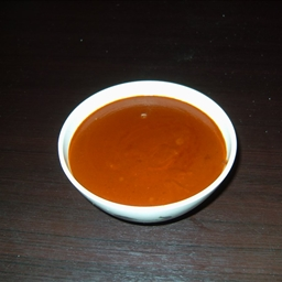 Colorado Red Chili Sauce