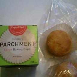 Cornbread or  Corn Muffins