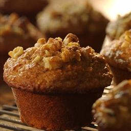 Cornflake Muffins