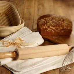 Country Crust White Bread for Bread Machine