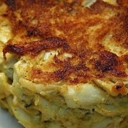Recipes Course Main Dish Fish and Shellfish Crab Cakes with Remoulade