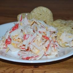 Crabby Dip