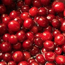 Cranberry Wine Sauce