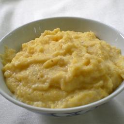 Creamy Grits