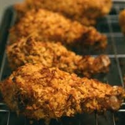 Crispy Picnic Chicken