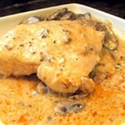 Crockpot Angel Chicken