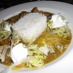 Crockpot Chili Verde