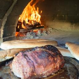 Cuban Pork Loin -Lechón Asado