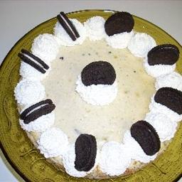 Cuisine Dor Cheesecake (Aka Oreo Cheesecake)