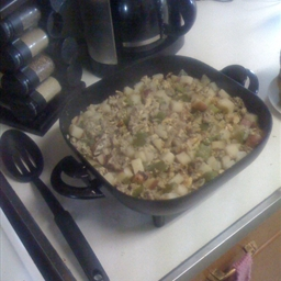 Dad's Breakfast Skillet