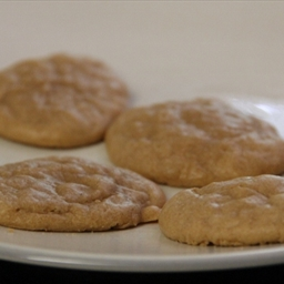 Dans Low Carb Peanut Butter Cookies or Muffins