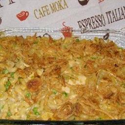 Debs Chicken Casserole
