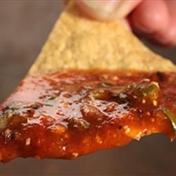 Delicious Homemade Salsa!