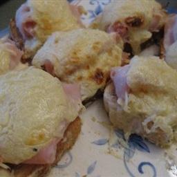 Devonshire Sandwiches